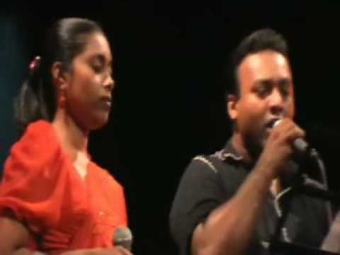 Old Sinhala Songs Musical Show 2010  [ Premalokaya Niwigiya ] video