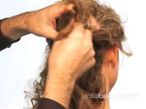Romantic Bridal Hairstyle How-To. Jun 12, 2009 3:06 PM