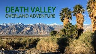 download lagu Death Valley Xterra Overland Adventure gratis
