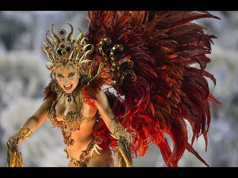 Top Carnival Season 2014 Around The World