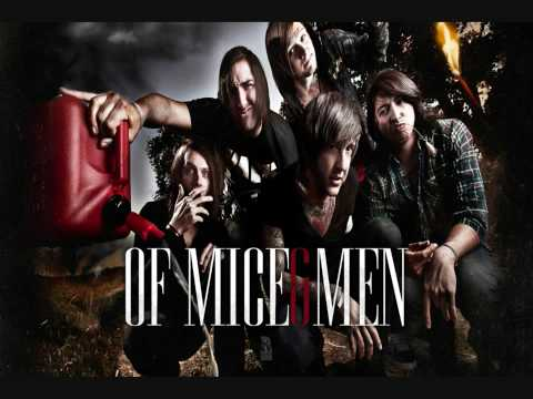 Of Mice & Men - Poker Face [HD] + Download Instructions