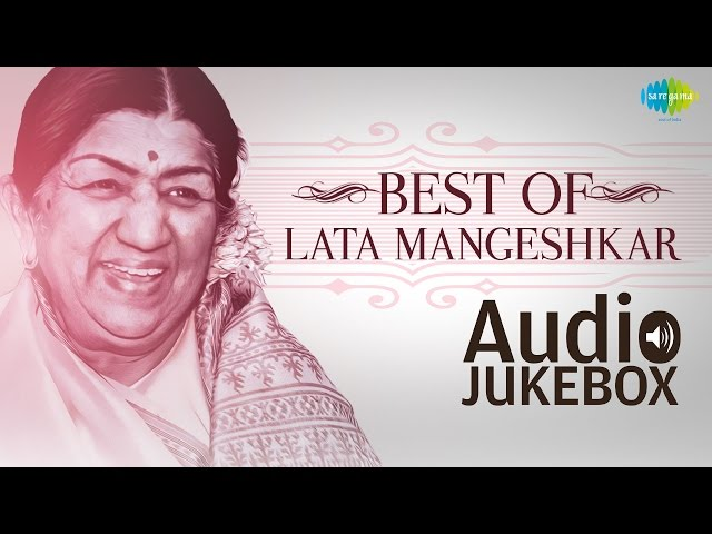 Lata Mangeshkar Hits - Best Of Lata Mangeshkar- Superhit Hindi Songs - All Songs - Vol 3