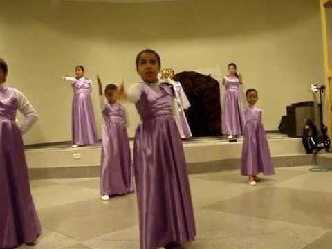 Grupo Virtude – Musica Manhã de Ressurreição – Culto de Páscoa.mpg