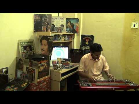 Bristi Bristi Bristi-Instrumental-ElectricHawaiianSteelGuitar...