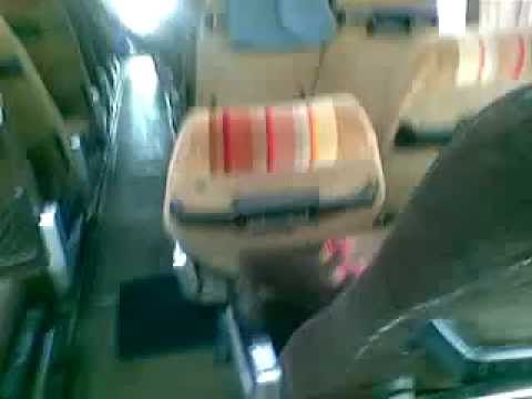 Autocarul Chișinău-Chilia circulă fără geam