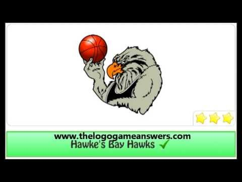 The Logo Game Facebook Answers Bonus Pack Basketball 1