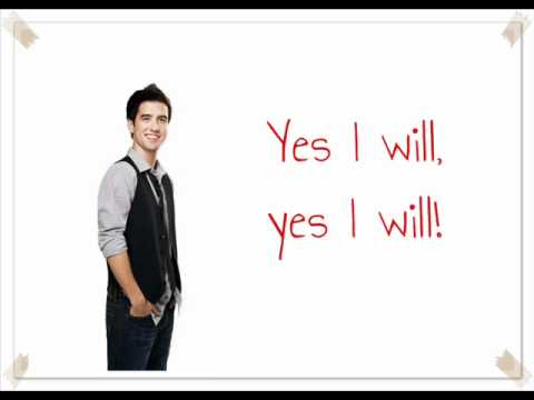 Big Time Rush - Any Kind Of Guy (Lyrics) Music Videos