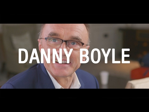 Danny Boyle: Trainspotting 2, using drugs and directing The Queen