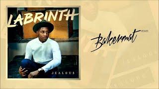 Labrinth - Jealous (Bakermat Remix)