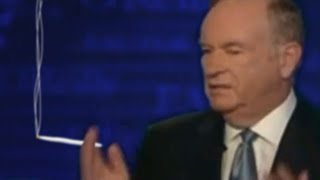 'Ghetto Culture' Gets Black 9-Year-Olds On Pot Says Ghetto Expert Bill O'Reilly