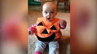 Cute and Funny! Love These Cutest Baby Costumes