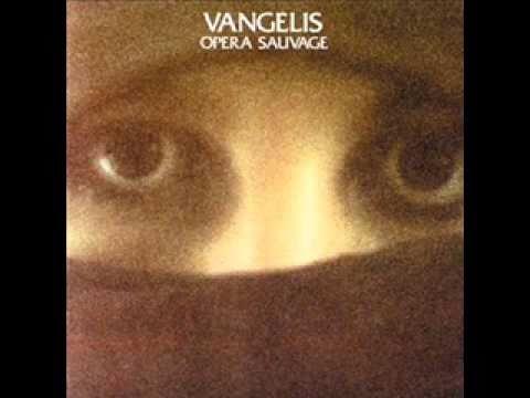 Vangelis - Vangelis - Opera Sauvage - Chromatique