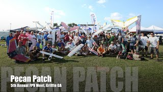 GSTV - Pecan Patch FPV Meet - 2015