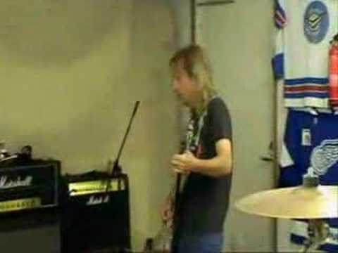 KK Downing in Finland