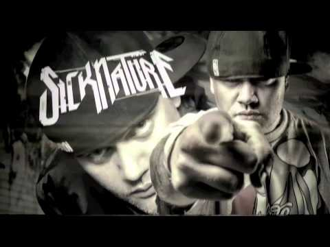 Sicknature - Behind The Backdrop (OFFICIAL...