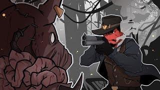 MY NEW FAVORITE GAME?   Hunt: Showdown (w/ H2O Delirious)