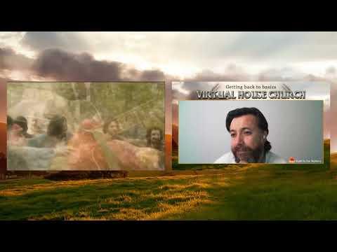 2021 Virtual House Church - Bible Study - Numbers Week 42: Matot