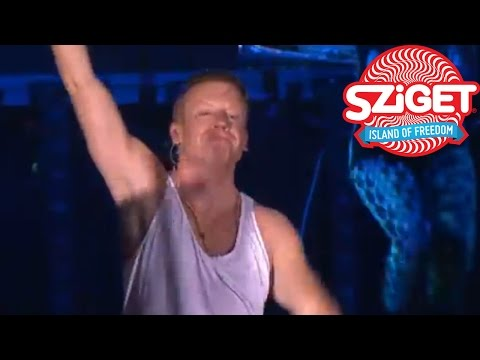 Macklemore & Ryan Lewis Live - Can't Hold Us @ Sziget 2014