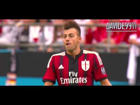 Stephan El Shaarawy 2014/2015 - The Return of Pharaoh
