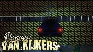 NIET EROVERHEEN! - Races van Kijkers #18 (GTA V Online Funny Races)