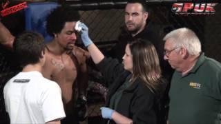 GPUK Night of the Gladiators 25 - Nathan Dale Vs Devan Bailey