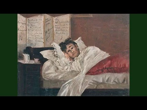Ophélie Arthur Rimbaud
