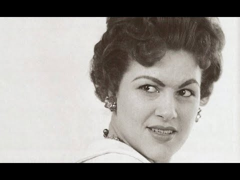 Patsy Cline - If You've Got Leaving On Your Mind