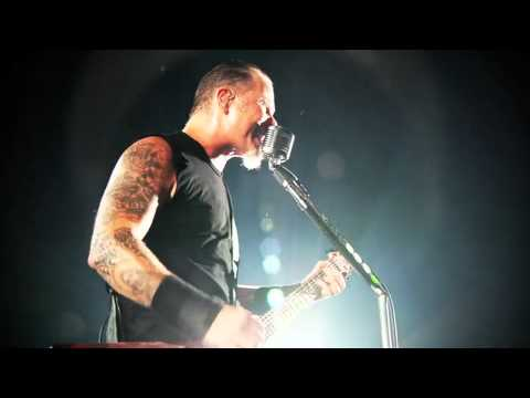 Metallica - Master Of Puppets (Live @ Fan Can Six)