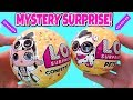 LOL Suprise Doll Series 3 Confetti Pop with MYSTERY SURPRISE! LOL Pets Opening!