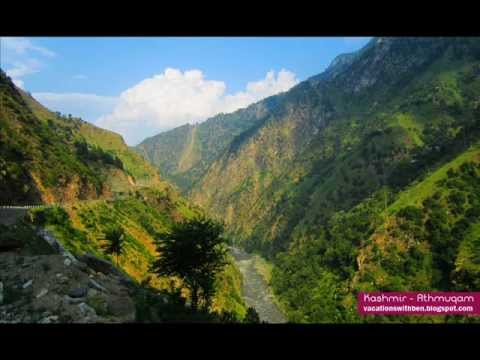 Beautiful Pakistan || Kashmir (ye to kashmir hai iski ada ka...