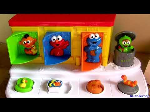 Disney Poppin Pals Mickey Minnie Goofy Donald Daisy Pluto