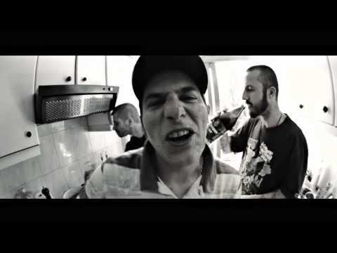 La Extraña Pareja feat. EL Artefuckto - Cierra la boca