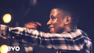 Watch Labrinth Let The Sunshine video