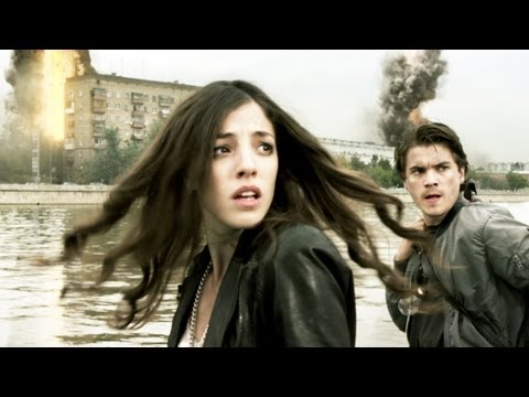 The Darkest Hour Trailer 2011 Movie Official HD
