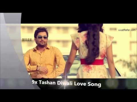 9x Tashan Diwali Love Song Babbal Rai  Sharry Mann and many...