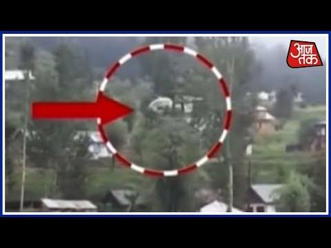 Baramulla में 2 पाकिस्तानी आतंकी ढेर | Breaking News