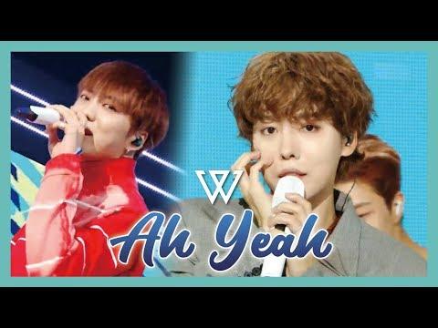 [HOT] WINNER - AH YEAH , 위너 - 아예 Show Music Core 20190601