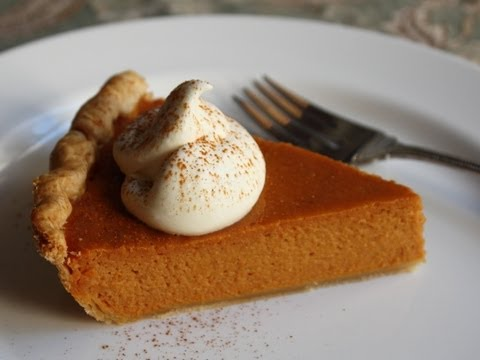 Best Pumpkin Pie Ever - Classic Thanksgiving Pumpkin Pie - Ultimate Thanksgiving Pies