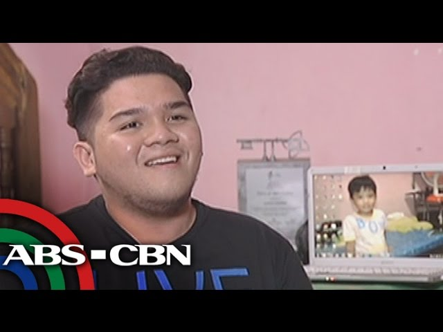 Rated K: Where does Lloyd gets his hugot lines?