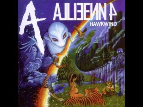 Hawkwind - Xenomorph