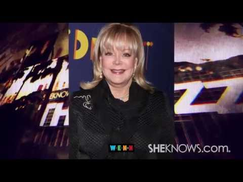 Candy Spelling Releases Tell-All Book! - The Buzz