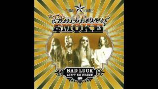 Watch Blackberry Smoke Sure Was Good video