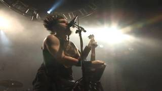 Watch StaticX Get To The Gone video