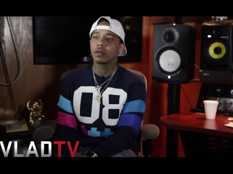 Yung Berg: Beef With Soulja Boy's Been Over, We're Grown Now