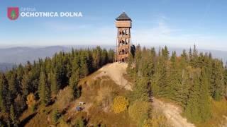 Gmina Ochotnica Dolna film