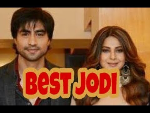 Breaking news: zoya and Aditya (jeniffer and Harshad) wins best on screen jodi title.