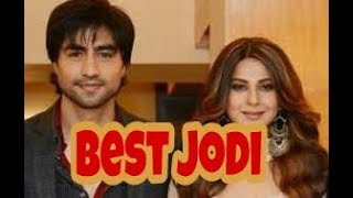 Breaking news: zoya and Aditya (jeniffer and Harshad) wins best on screen jodi title. 2.32 MB