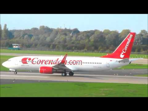 "Hello, I am ""Planespotter Fan"" here on this channel you will find many great videos of airplanes and airports For example, Dusseldorf, Frankfurt and Cologne ..."