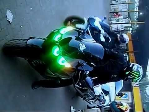 Sports Bikes in Mumbai ( India )
