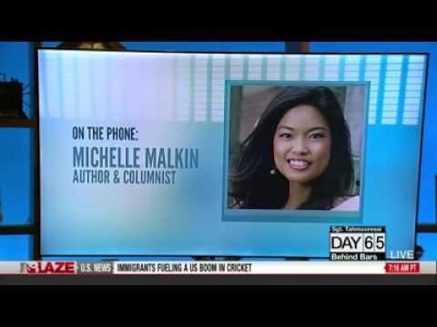 Glenn Beck: Michelle Malkin On Bergdahl Release